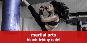 Port Jefferson Martial Arts Classes